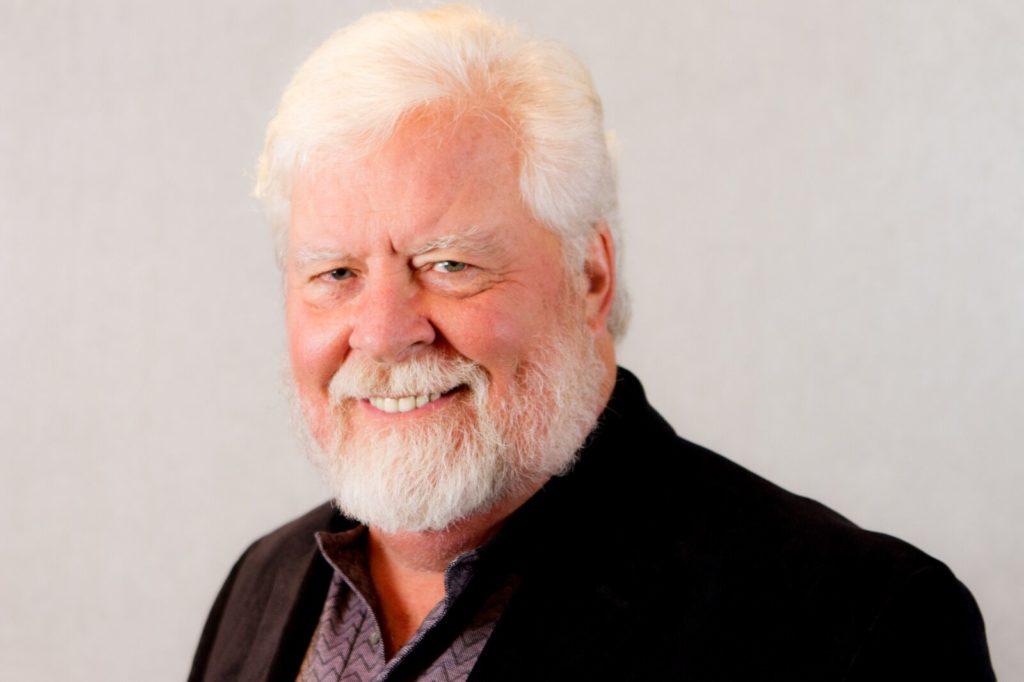 Terry Caudill