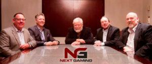 Next Gaming Team