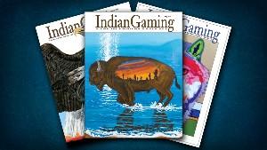 Indian Gaming May 2018