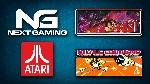 New Atari Licenses
