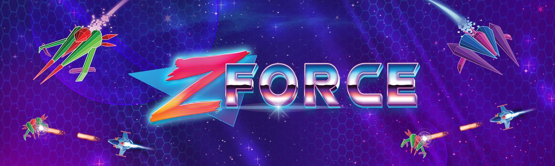 ZForce Banner