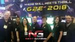 G2E 2018 Next Gaming