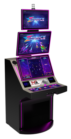 ZForce Cabinet