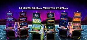 Next Gaming Skill Games
