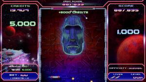 Arkanoid Game Screen 5