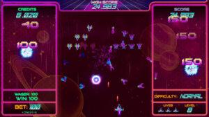 ZForce Game Screen 1