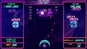 ZForce Game Screen 4