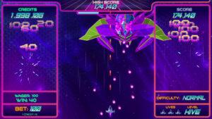 ZForce Game Screen 5