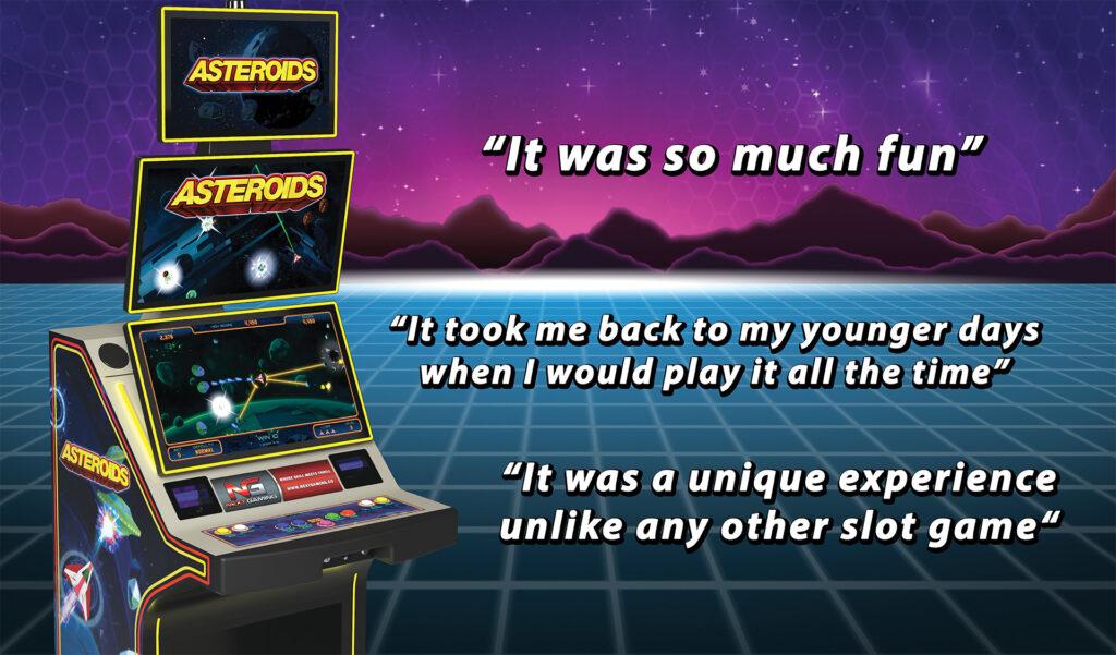 Next Gaming Game Quotes