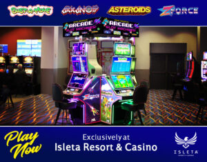 Isleta Resort and Casino
